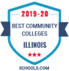 Best College in Illinois